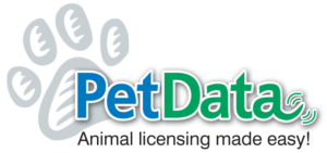 PetData Logo 2017
